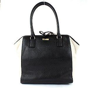 Bolsa Kate Spade Ollie Magnolia Park Bag - Black