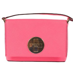 Bolsa Kate Spade Sally Newbury Lane Bag - Bazooka Pink