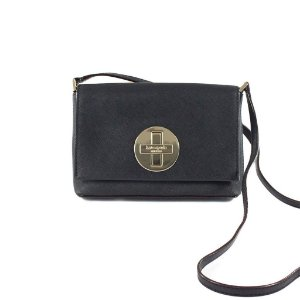 Bolsa Kate Spade Sally Newbury Lane Bag - Black