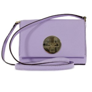 Bolsa Kate Spade Sally Newbury Lane Bag - Light Crocus
