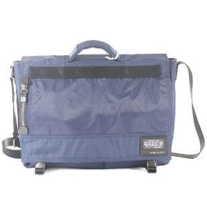 Bolsa Diesel Processor CPU Bag - Navy