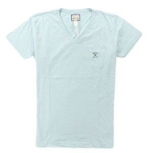 Camiseta Diesel Masculina Annyx Tee - Light Blue
