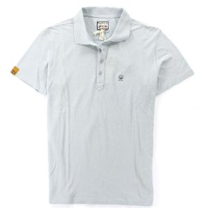 Polo Diesel Masculina Richies Piquet - Light Blue