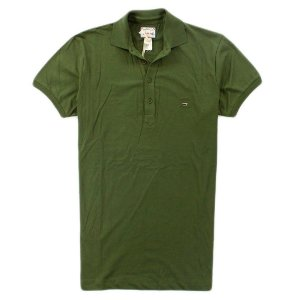 Polo Diesel Masculina Richies - Olive