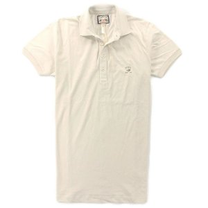 Polo Diesel Masculina Richies - White