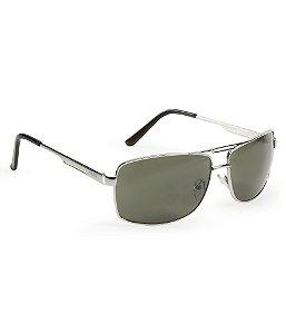 Óculos Aéropostale Masculino Metallic Navigator - Silver