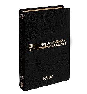 Bíblia NVI Letra Gigante