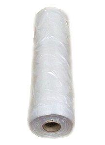 Bobina Picotada 40x58x0,03 cm - 1 rolo c/400 sacos