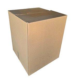 Caixa de papelão duplex 500x400x600mm Pct c/5