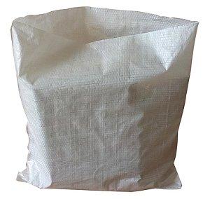 Sacos de Ráfia Laminada novos 50x45 cm - Pct c/300