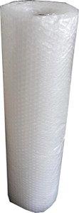 Plástico Bolha 60cm x 10m - Caixa c/12