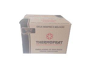 Bandeja alum retang 170x215 1.150 ml Cx c/100