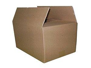 Caixa de Papelão Triplex Multiuso 50x40x40cm Reforçada - Pct c/10