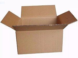 Caixa de Papelão Sedex 2, 27x18x9 cm - Pct c/250