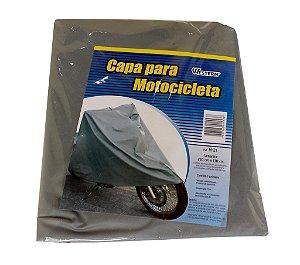 Capa p/Motocicleta M-21 C/230x130 cm - Pct c/2