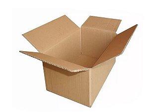 Caixa de papelão p/e-commerce nr 2 26X17X8,5cm Pct c/100