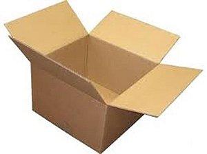 Caixa de Papelão Sedex 3, 27x23x11cm - Pct c/50
