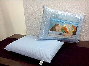 Travesseiro Massageador Magnético (12 cm)