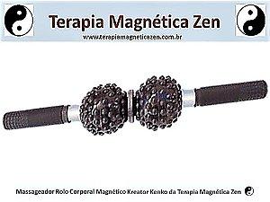 Massageador Corporal Magnético Kreator Kanon Kenko