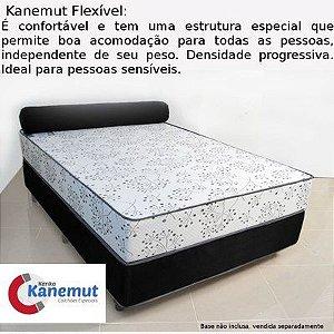 Colchão Magnético Flexível Kenko Kanemut da Terapia Magnética Zen