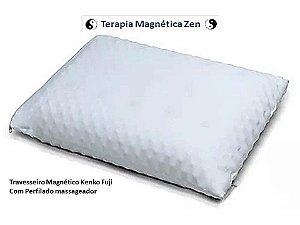 Travesseiro magnético tradicional Kenko Fuji by Terapia Magnética Zen