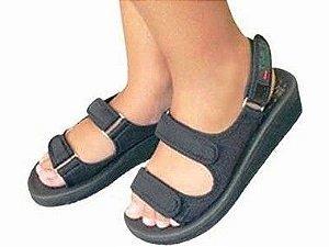 Sandália Magnética e Ortopédica Milla Terumi