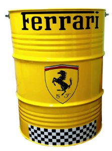 Tambor 200L - Ferrari