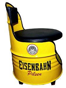 Poltrona de tambor -  Eisenbahn