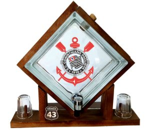 Pingometro de Bloco -  Corinthians