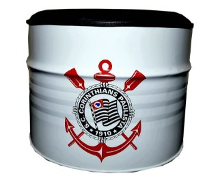 Puff de tambor - Corinthians