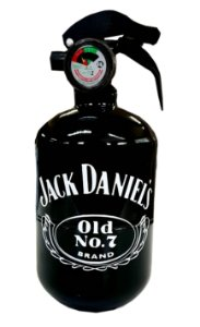 Extintor Cofre Jack Daniel's