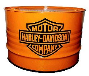 Mesa de Centro Harley Davidson