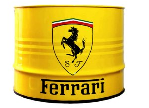 Mesa de Centro Ferrari