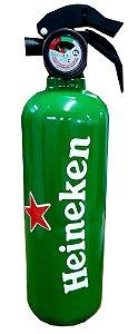 Extintor Cofre Heineken