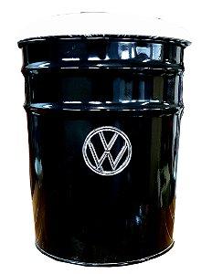 Banquinho Cooler Volkswagen - (Assento branco)