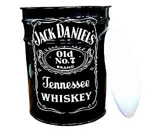 Banquinho Balde de Gelo  Jack Daniel's