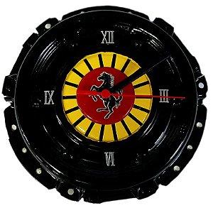 Relógio Platô de Embreagem - Ferrari