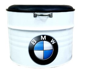 Puff BMW