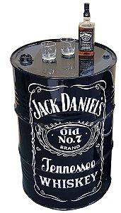 Aparador Jack Daniel's