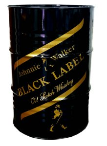 Aparador Black Label