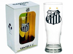 Copo Chopp 300ml - Santos