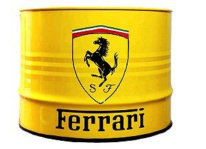 Mesa de Centro - Ferrari