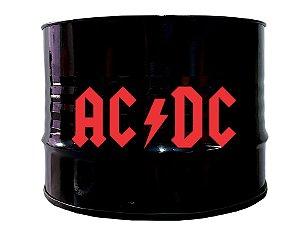Mesa de Centro - AC/DC