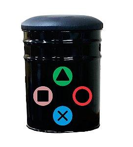 Banquinho Báu - Playstation