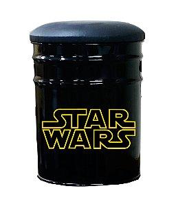 Banquinho Báu - Star Wars