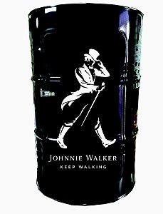 Tambor Barzinho - Johnnie Walker