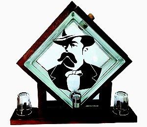 Pingometro de Bloco - Jack Daniel's