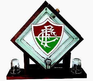 Pingometro de Bloco - Fluminense