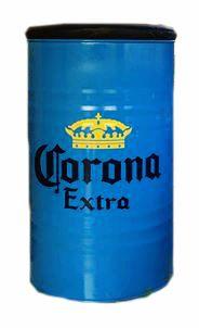 Banqueta de tambor - Corona