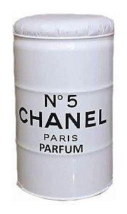 Banqueta de tambor - Chanel